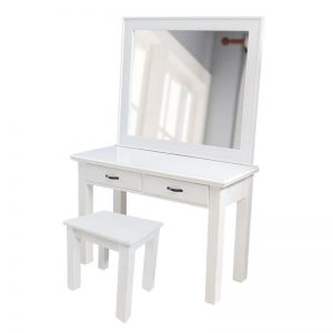 Bonsiwe Dressing Table and Mirror