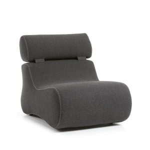 Club Armchair - Anthracite