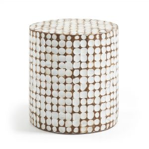 Coconut Side Table
