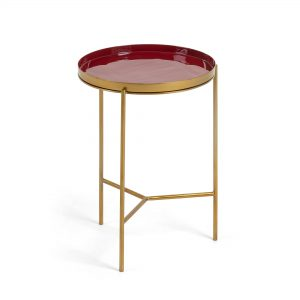 Naoko Side Table